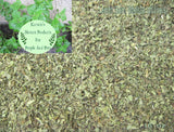 Lemon Balm - Dried Herb Cut ~Multiple Sizes - Kerstin's Nature Products