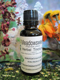 Meadowsweet Extract Natural Organic - Kerstin's Nature Products