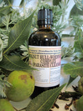 Black Walnut Hull, Wormwood, Cloves Complex (Parasite Cleanse) - Kerstin's Nature Products