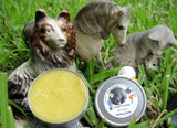 Animal Friendly All Purpose Healing Salve For Pets 2 oz - Kerstin's Nature Products