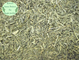 Plantain Leaf - Dried Herb Cut ~Multiple Sizes - Kerstin's Nature Products