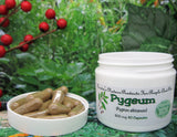 Pygeum (Pygeum africanum) 500 mg 30 Capsules - Kerstin's Nature Products