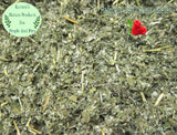 Raspberry Leaf - Dried Herb Cut ~Multiple Sizes - Kerstin's Nature Products