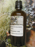 Usnea Herbal Tincture Extract ~Multiple Sizes - Kerstin's Nature Products