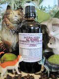 Natural Herbal All Wormer And Parasite Tincture For Pets - Kerstin's Nature Products
