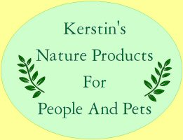Kerstin's Nature Products For People And Pets