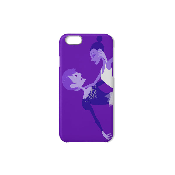 The Ballet Bag iPhone Case (Pre-Order) iPhone 6/6S