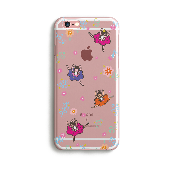 Tiny Dancers iPhone Case iPhone 6/6S