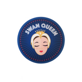 Odette Swan Queen Vinyl Laptop Sticker