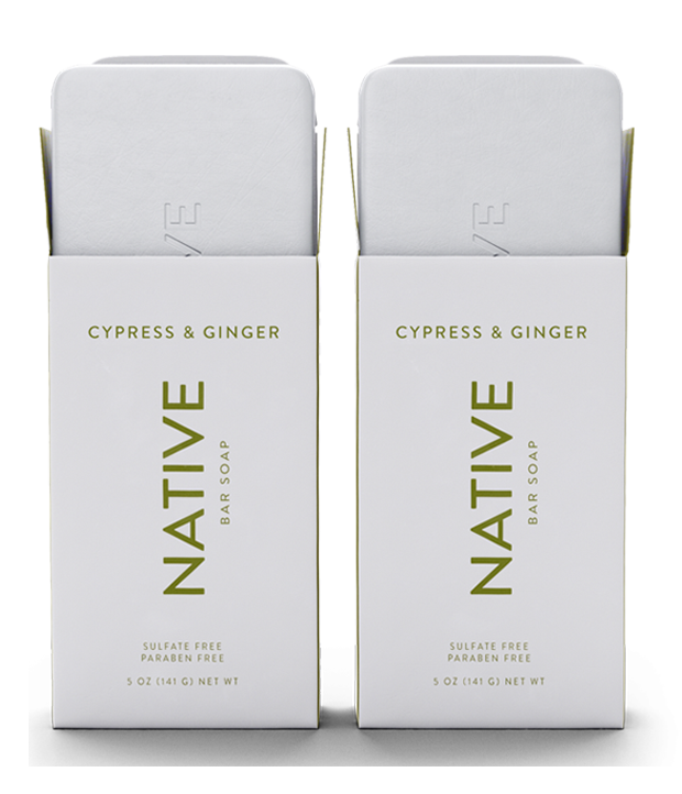Cypress & Ginger