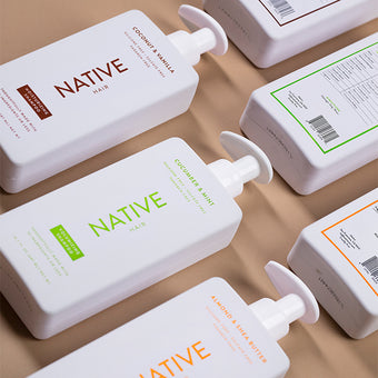 Can't Wait to Share: Native Hair Care!