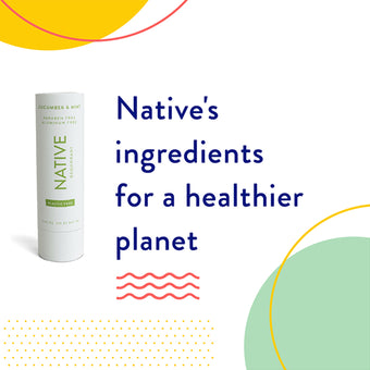 Native Will Help You Smell Outta This World...and Protect Her Too