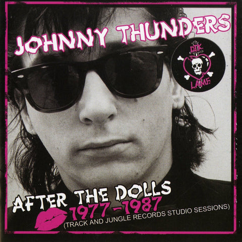 After the Dolls 1977-1987, CD
