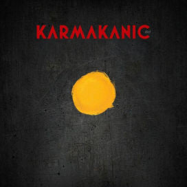 DOT - Karmakanic, CD