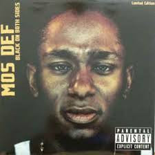 Black on Both Sides- Mos Def, LP (Pre-Owned)