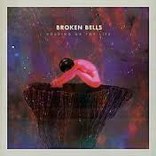 Holding On For Life - Broken Bells, LP RECORD STORE DAY