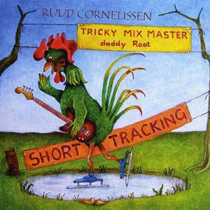 Short Tracking - Ruud Cornelissen, CD