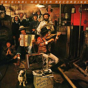 The Basement Tapes – Bob Dylan and The Band, SACD