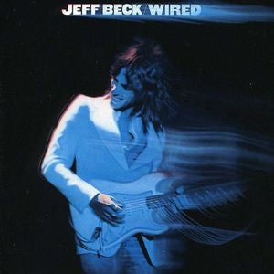Wired - Jeff Beck, CD