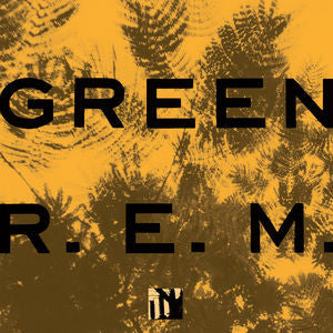 Green R.E.M. (25th Anniversary Deluxe Edition) CD