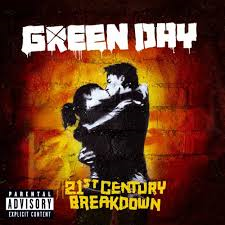 21st Century Breakdown - Green Day, CD (Pre-Owned)