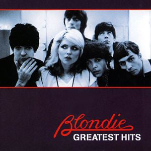 Blondie Greatest Hits- Blondie, CD SHM Import
