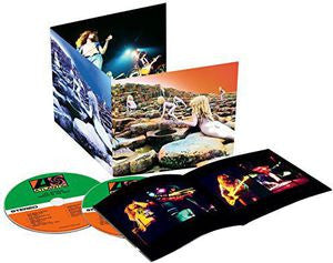 House of the Holy- Led Zeppelin, CD