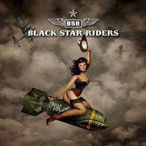 Killer Instinct - Black Star Riders, CD