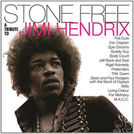 Stone Free a Tribute to Hendrix [Import] - HENDRIX / VARIOUS, LP