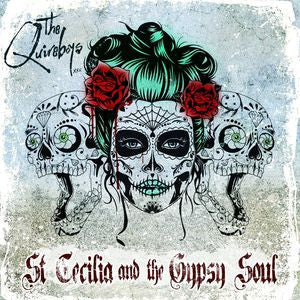 St Cecilia and the Gypsy Soul - The Quireboys, CD