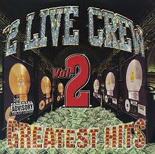 2 Live Is What We Are - The 2 Live Crew, LP (Pre-Owned)