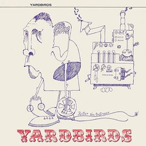 Yardbirds - Yardbirds, CD