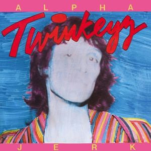 Alpha Jerk - Twinkeyz, LP