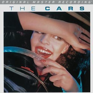 Cars - The Cars, SACD Limted Edition Numbered