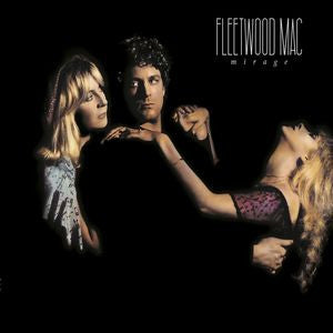 Mirage - FLEETWOOD MAC, CD Deluxe