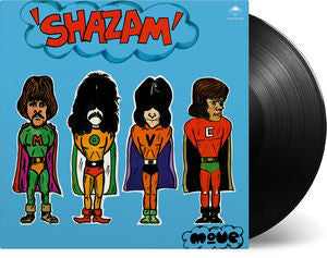 Shazam [Import] - The Move, LP