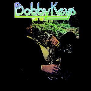 Bobby Keys -Bobby Keys, CD