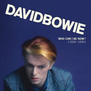 Who Can I Be Now? (1974 To 1976) - David Bowie, CD