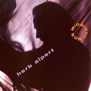 Midnight Sun - Herb Alpert, CD