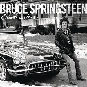 Chapter And Verse - SPRINGSTEEN,BRUCE, LP
