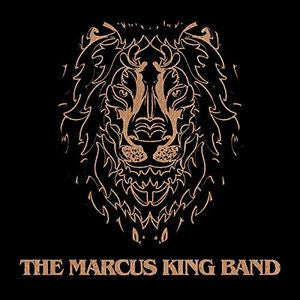 Marcus King Band - Marcus King Band, CD