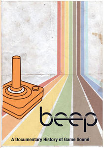 Beep: Documentary History Of Game Sound, Blu-Ray