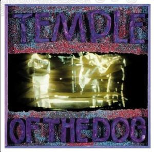 Temple Of The Dog - Temple Of The Dog, CD Super Deluxe