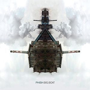 Big Boat - PHISH, CD