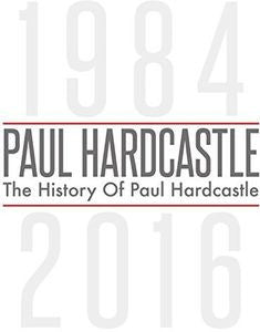 The History Of Paul Hardcastle - Paul Hardcastle, CD