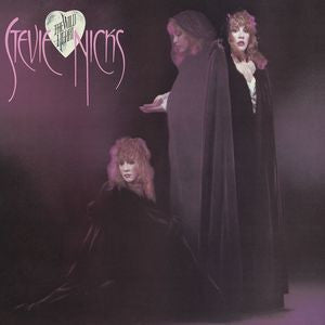 Wild Heart - Stevie Nicks, CD