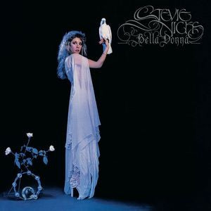 Bella Donna - Stevie Nicks, CD