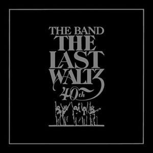 Last Waltz (40th Anniversary Edition) - The Band, CD