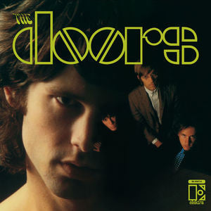 The Doors - The Doors, CD Deluxe