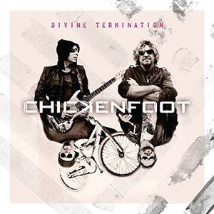 Divine Termination [Import] - Chickenfoot, 7""